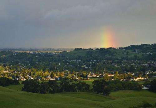 El Toro Rainbow